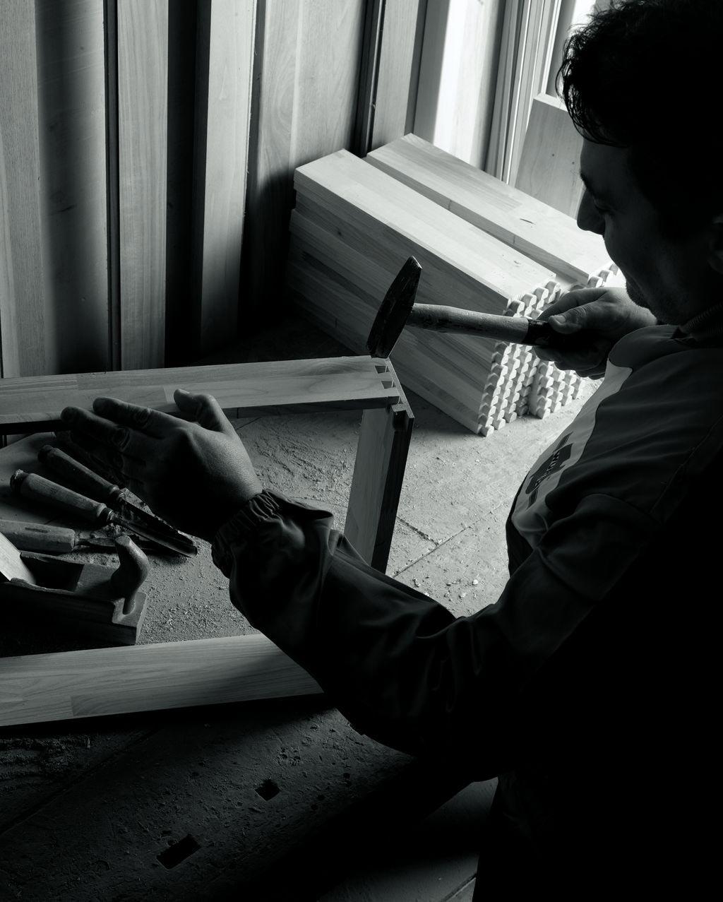 Falegnameria sassi arredamenti per mobili su misura for Sassi arredamenti